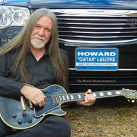 Howard 'Guitar' Luedtke: Meet Me in Muscle Shoals